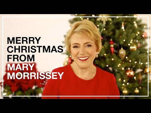 How to Add More Love to Your Holidays | Universal Laws by Mary Morrissey