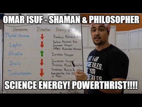 Correcting OmarIsuf -