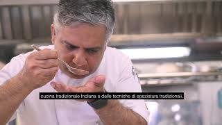 Chef Vivek Singh, The Cinnamon Club
