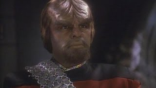 Star Trek: DS9 4x17 - Rules of Engagement (All Trailers)