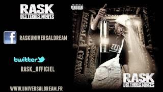 Rask Feat Sofiane & Sayd Des Mureaux - Coup De Grisou (Des Terres Minées Album Version HD)