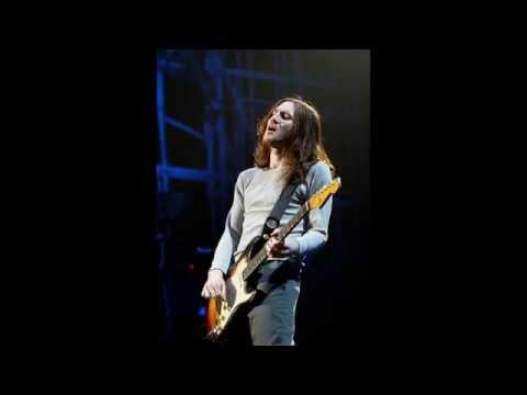 John Frusciante - Jam - Albuquerque, NM 2003