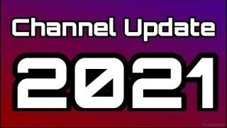 2021 Update (Gaming, Drum Covers, Parenthood?)