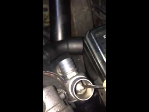 How to tell a good BMW Bosch ICV from a bad one