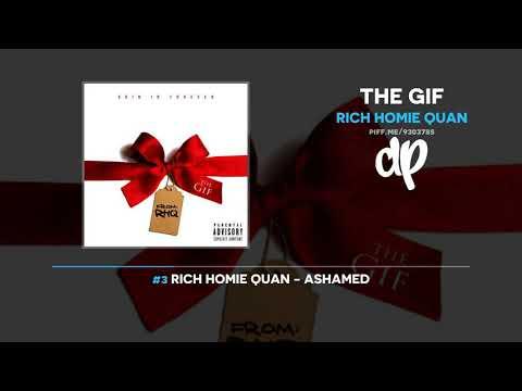 Rich Homie Quan - The Gif (FULL MIXTAPE)
