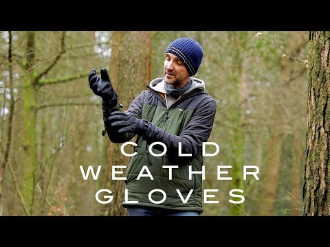 Cold Weather Gloves | Waterproof Gloves | Best Gloves For Winter