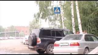 Воткинцев, как и всех россиян, ожидает повышение штрафов за нарушения ПДД(, 2013-08-02T08:50:52.000Z)