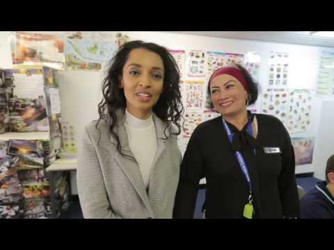 Menelusuri Kurikulum Bahasa Indonesia di Sekolah Perth, Australia Bareng Shafira