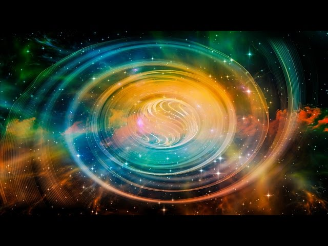 Law Of Attraction Accelerator - Let Your Desires Flow To You    Subliminal Messages Binaural Be