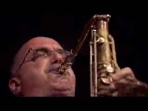 Michael Brecker and Chick
