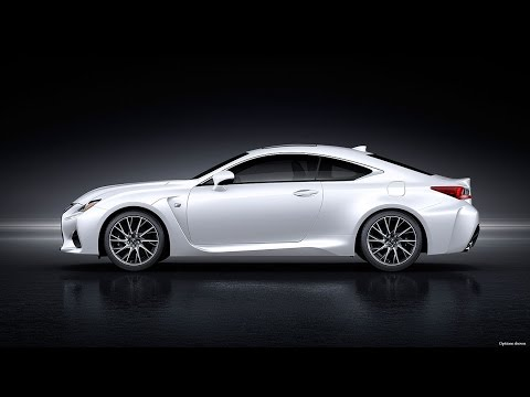 Lexus Isf Turbo Car For Sale