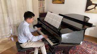 출판업자가 이곡을 열정이라고 부른 이유? 베토벤 피아노…