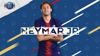 BEST-OF 2018/2019 : NEYMAR JR