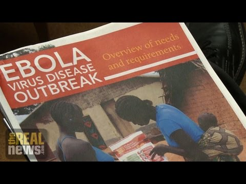 What's Behind the Ebola Crises and are U.S. Americans at Risk?