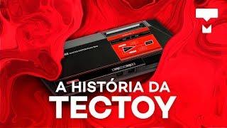 A história da Tectoy - TecMundo
