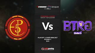 StarSeries i-League Season 7 | Asia Qualifier | 5POWER vs BTRG