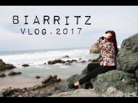 VLOG | BIARRITZ.2017