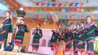 HVP-Nepal -Newari Dance