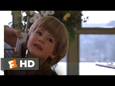 Double Jeopardy (2/9) Movie CLIP - Daddy (1999) HD