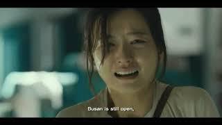 Review film Train To Busan - Siti Nurul Janah