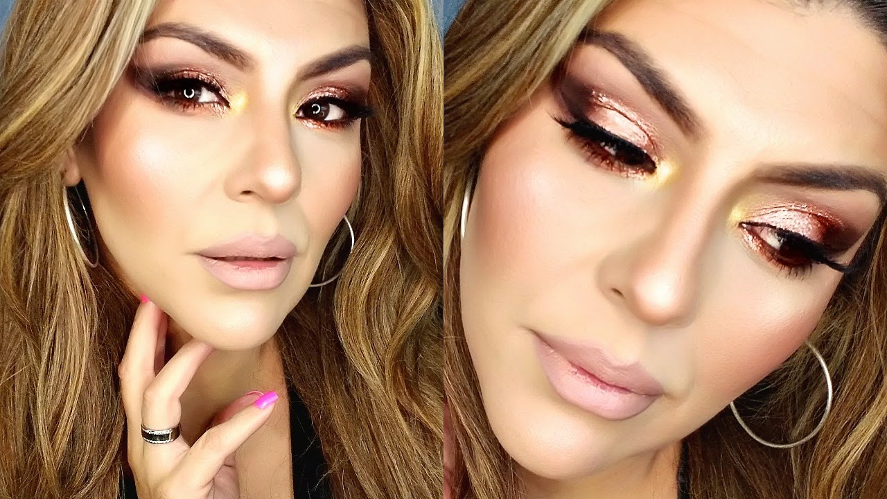 Aprende A Maquillarte (Elegante Económico) Boxycharm | GlamJackie