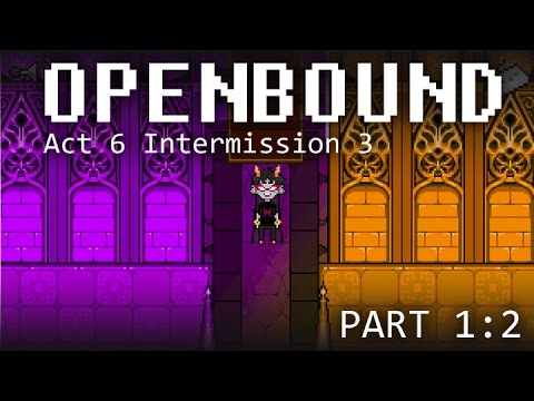 Let's Read Homestuck - Act 6 Intermission 3 - Part 2
