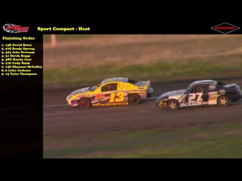 Sport Compact -- 5/6/17 -- Park Jefferson Speedway