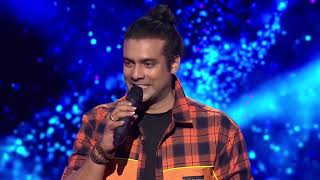 Main Jis Din Bhulaa Du | @Jubin Nautiyal #Live | Indian Idol 12 Performance | Rochak k | Manoj M