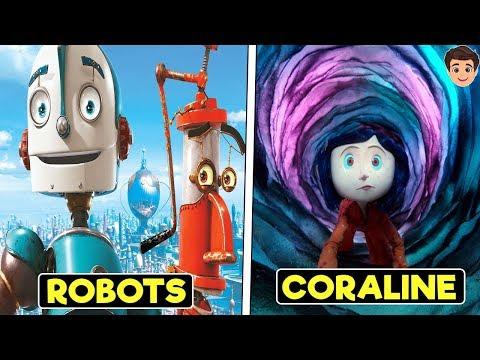 10 mejores películas NO animadas por Disney y quizá no te diste cuenta