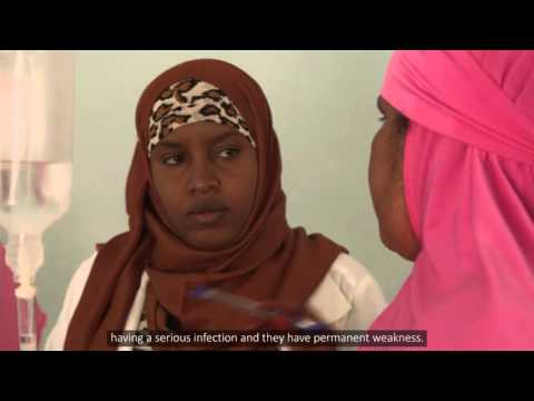 Breaking the Taboo: Sexual Health in Somaliland
