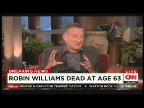 Robin Williams remembered, dead at age 63 (August 11, 2014)