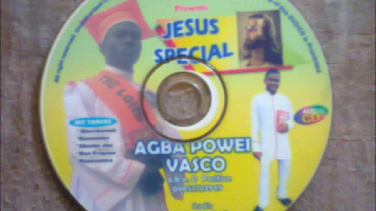 Pst  Agba Powei Vasco - Remember (Ijaw Gospel) Latest Nigeria Gospel