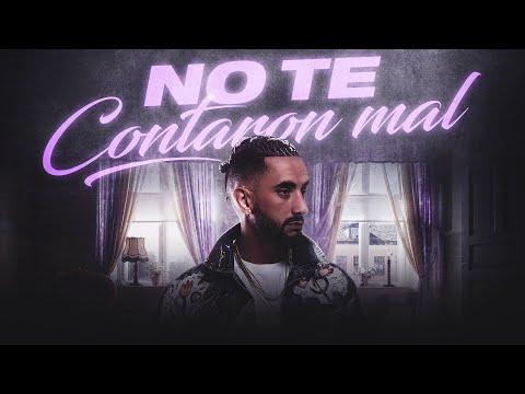 Roman El Original - No Te Contaron Mal (Video Lyric)
