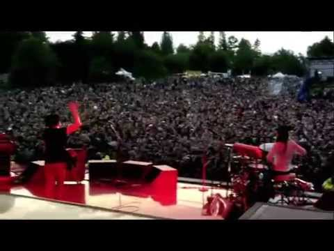The White Stripes Best Moments Part 1.