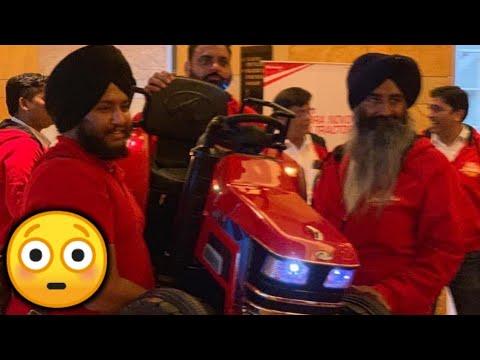 Repeat Arjun Novo 605-DI Review in Hindi|Gurpreet Dhaliwal