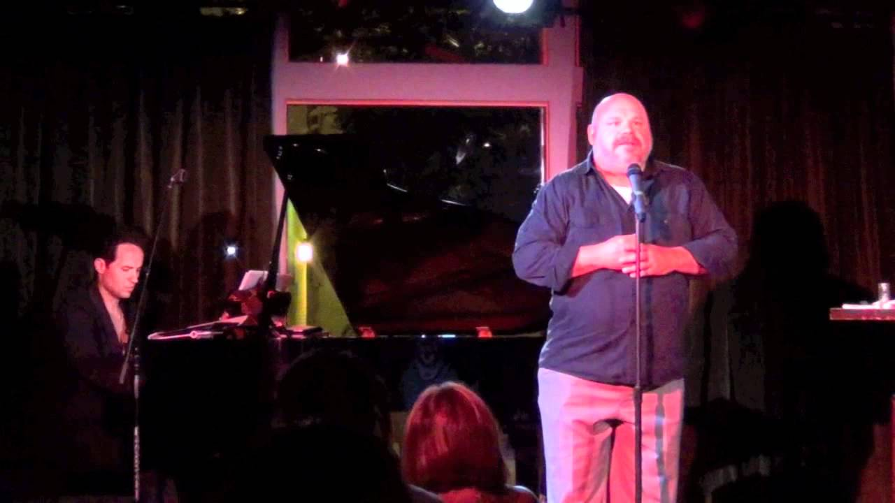 Kevin Chamberlin Lets Not Die 61712