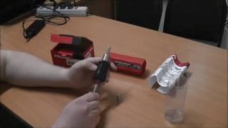 Установочное устройство для забивных анкеров HKD-TE-CX Hilti. Небольшой обзор.