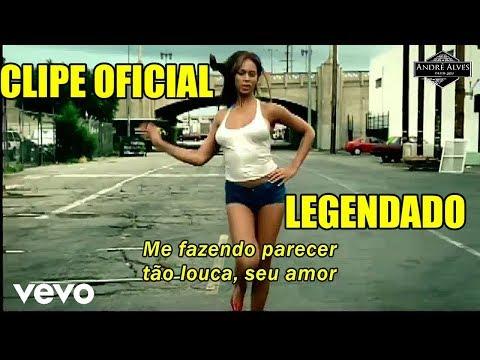 Beyoncé - Crazy In Love Ft. JAY Z [Tradução - Legendado] [Clipe Oficial]
