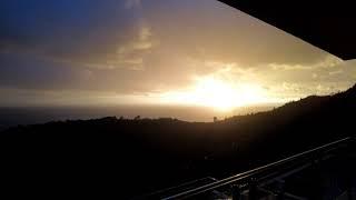 Черногория 2021 Будва в январе