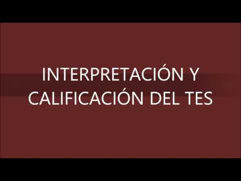 Test IPDE y test escala de impulsividad de Barrat