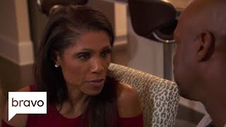 Married to Medicine: Dr. Jackie and Curtis Go to Counseling (Season 5, Episode 11) | Bravo