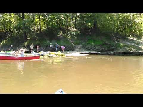 Dead River Landing