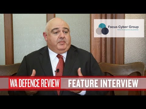 FEATURE INTERVIEW - Thomas Jreige, Managing Director, Focus Cyber Group