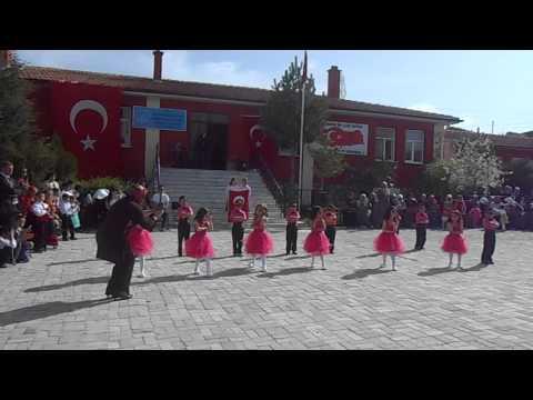 anasınıfı gangnam style dansı afyonkarahisar sinanpaşa ilçesi boyali köyü anasinifi