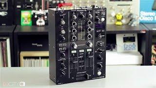 Review: Pioneer DJ DJM-450 Mixer