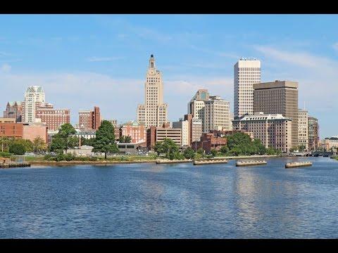 Weekend in Rhode Island!