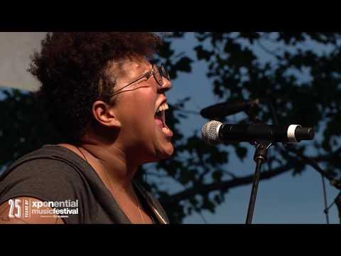 """Bermuda Triangle - """"Suzanne"""" (XPoNential Music Festival 2018)"""