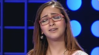 Arab Idol - خولة منكاد - تجارب الأداء
