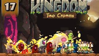 Kingdom Two Crowns - Shogun Campaign - Part 17