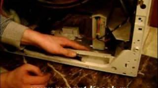 Ремонт стиральной машины на www.remont-bosch.ru часть 2(http://www.remont-bosch.ru Продолжение ролика - видеоруководства по ремонту стиральной машины от Сервисного Центра..., 2010-01-03T17:22:43.000Z)